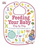 img - for Feeding Your Baby Day by Day book / textbook / text book