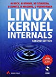 img - for Linux Kernel Internals (2nd Edition) book / textbook / text book