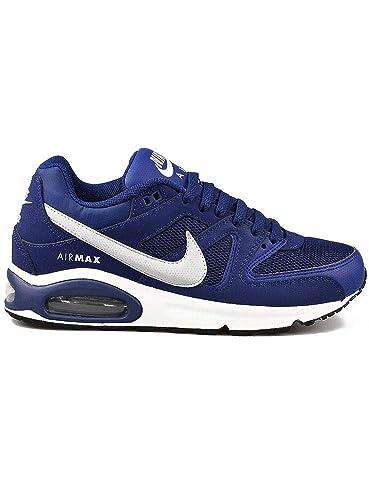 57828fa3ebd Tênis Nike Air Max Command Masculino - Tamanho Calçado(42) Cores(azul)