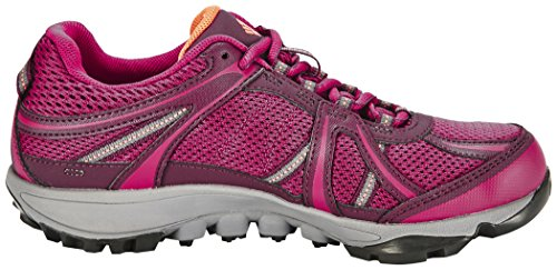 Columbia Conspiracy Switchback - Chaussures Femme - Rose/Gris Modèle 37,5 2015