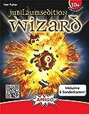 AMIGO 01605 -Wizard Jubiläumsedition, schwarz