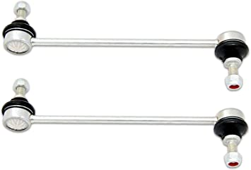 2x Stabiliser Link Anti Roll Bar Rear//Right//Left for FORD CONNECT 1.8 02-13
