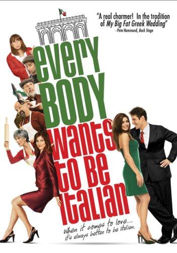 (Everybody Wants To Be Italian)