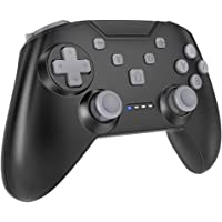 Amazon Price History:Wireless Switch Controller, ZoeeTree Switch Controller Romote Joystick Gamepad for Nintendo Switch/Switch Lite Console…