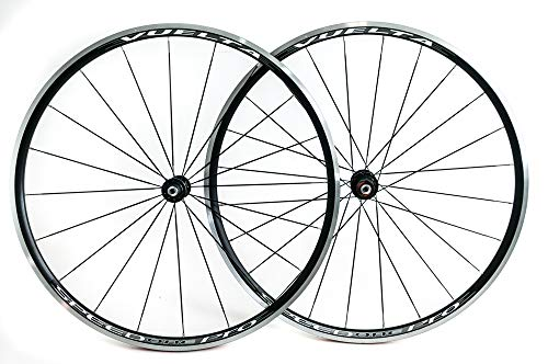 e8c335957a3 Vuelta Speed One Pro 700c Road Bike Wheelset Shimano SRAM 8-11 Speed 1860g  New