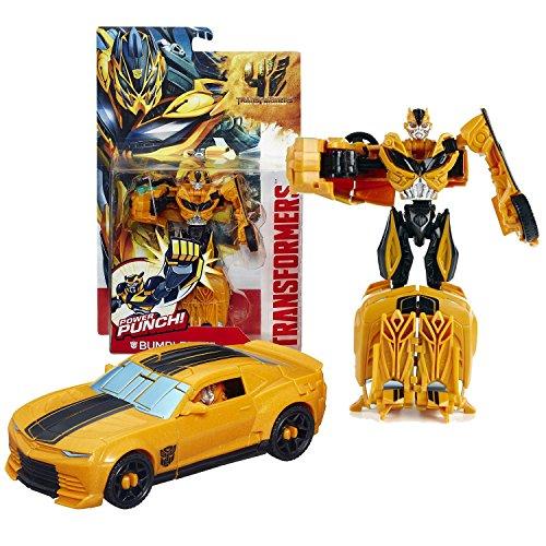 Hasbro Year 2013 Transformers Movie Series 4
