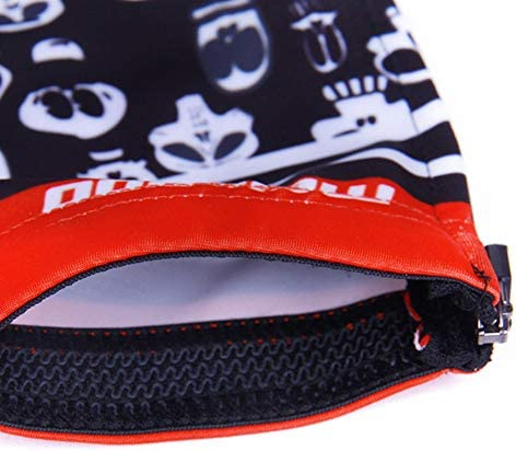 サイクリングシューズカバー 雪の自転車シューズカバーバイクレインスーツ靴セットに再利用可能な水をスリップ アウトドアスポーツ防風暖かいオーバーシューズ (Size : XL 43-44)