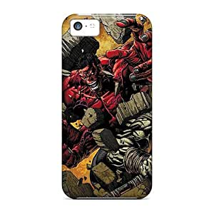meilz aiaiNew Customized Design Red Hulk I4 For iphone 6 4.7 inch Cases Comfortable For Lovers And Friends For Christmas Giftsmeilz aiai