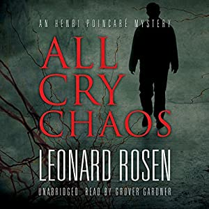 All Cry Chaos Hörbuch
