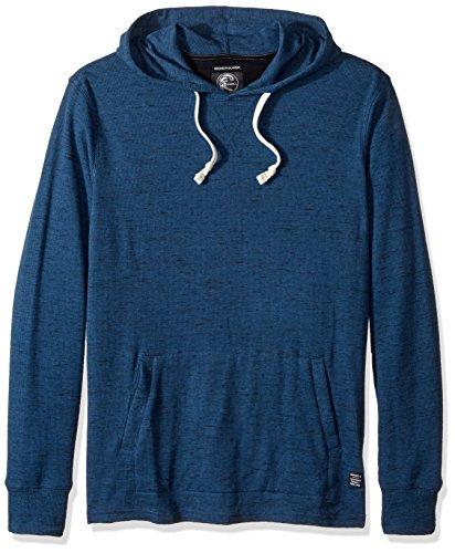 - O'Neill Men's Boldin Hooded Pullover Knit T-Shirt, Ocean, X-Large