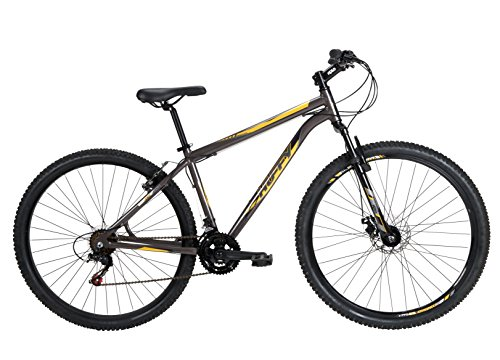 Huffy Bicycle Company Men's Number 26805 Bantam Bike, 29-...