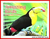 Amazing Birds of the Rain Forest, Daniel, 0739824015