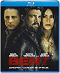 Cover Image for 'Bent'
