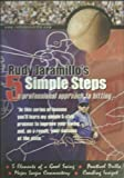 Rudy Jaramillo's 5 Simple Steps ~ A Professional Approach to Hitting