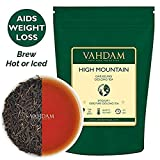 High Mountain Oolong Tea Leaves from Himalayas (50 Cups), 3.53oz, OOLONG TEA FOR