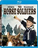 Horse Soldiers [Blu-ray] [Import]