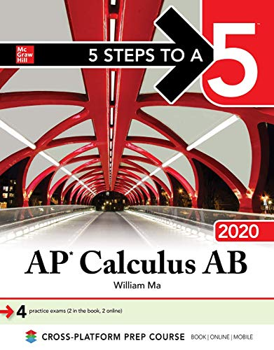 The 4 Best AP Calculus AB Review Books [2019-2020] - Exam Shazam