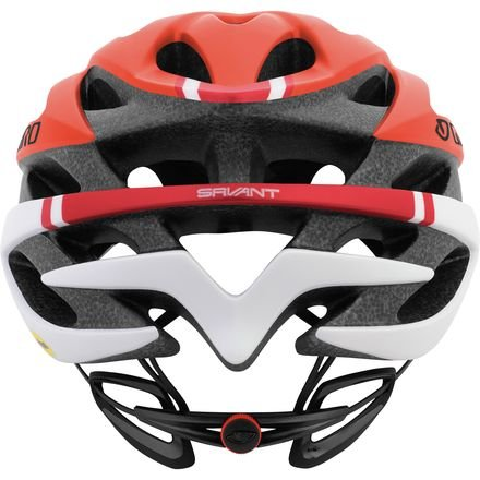 Giro Savant MIPS Helmet (Matte Dark Red, Medium (55-59 cm)) by Giro (Image #2)