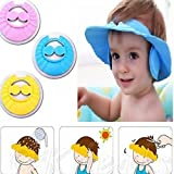 2a8137486a81 Buy MOHAK Baby Shower Cap (Multicolor) Online at Low Prices in India ...