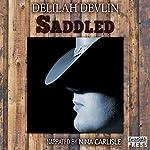Saddled   Delilah Devlin