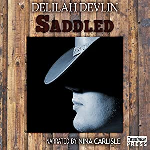Saddled Audiobook