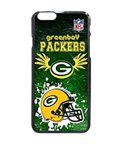 """Green Bay Packers Hard Snap On Protector Sport Fans Case Cover iphone 6 4.7"""" inches by DyannCovers"""