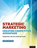 img - for Strategic Marketing: Creating Competitive Advantage book / textbook / text book