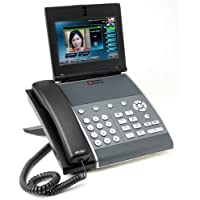 Polycom VVX 1500D Video Phone (Dual Stack)
