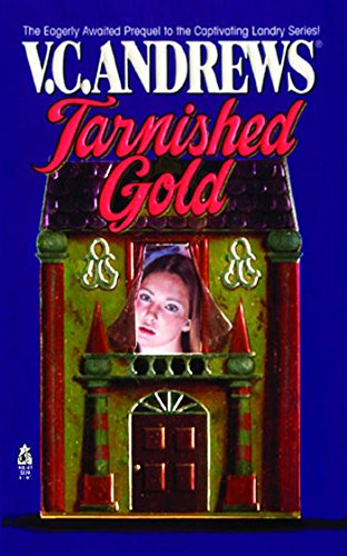 book cover of Tarnished Gold