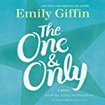 The One & Only: A Novel | Emily Giffin
