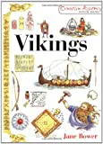 img - for Vikings (Creative History Activity Packs) (Volume 6) book / textbook / text book