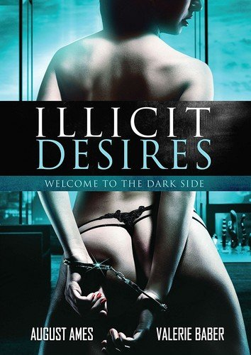 Illicit Desires (Adult Sex Dvds For Couples)