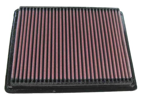 K&N 33-2156 High Performance Replacement Air Filter