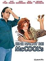Filmcover Eine Nacht bei McCool's