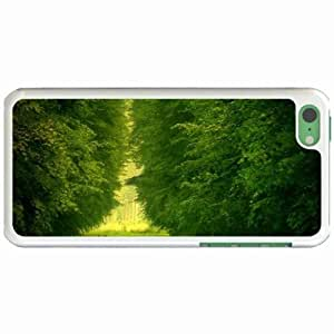 Lmf DIY phone caseCustom Fashion Design Apple iphone 5c Back Cover Case Personalized Customized Diy Gifts In Deer WhiteLmf DIY phone case