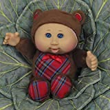 Cabbage Patch Holiday Cuties - Christmas Bear by Cabbage Patch Kids