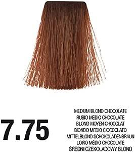 POSTQUAM - Tinte en crema postquam 60 gr. # 7-75: Amazon.es ...