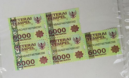 The 8 best indonesia stamps