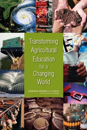 Transforming Agricultural Education for a Changing World