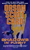 Shadows in Flight, Orson Scott Card, 0765368668