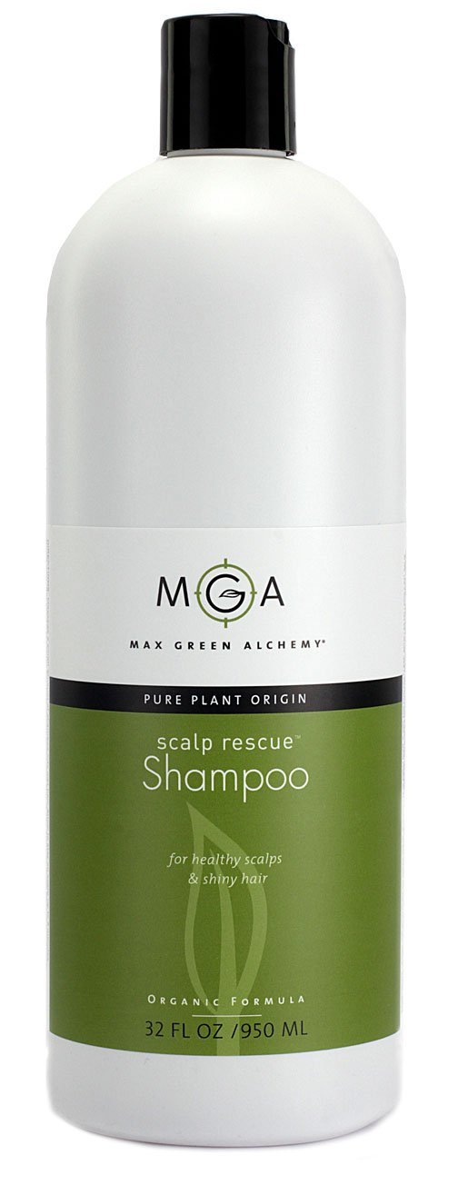 Amazon.com : Max Green Alchemy Organic Formula Scalp