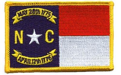North Carolina Applique - 4