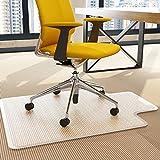 FEZIBO Chair Mat for Carpet Image