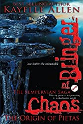 Bringer of Chaos: The Origin of Pietas (Military Genetic Engineering in a Dystopian World) (Volume 1)