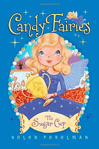 The Sugar Cup (Candy Fairies)