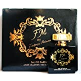 FM by Federico Mahora Eau de Parfum No 302 Luxury Collection For Men 100ml - 3.3oz