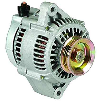 Amazoncom New Alternator Fits ACURA INTEGRA L Liter - Acura alternator