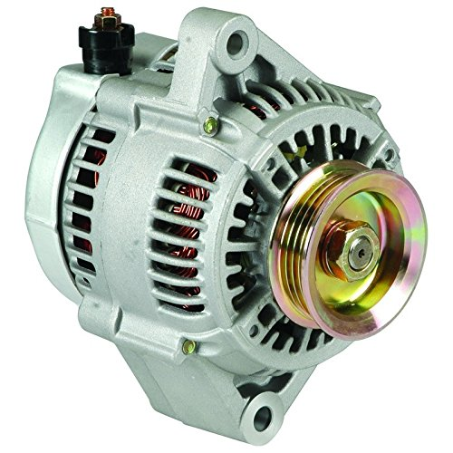 Parts Player New Alternator Fits ACURA INTEGRA 1.8L 1.8 Liter 94 95
