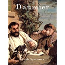 Daumier: Chaucer Library of Art by Sarah Symmons (2007-08-31)