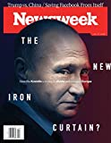 by Harman Newsweek LLC (127)  Buy new: $24.99 / year 2 used & newfrom$24.99